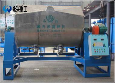 5吨真石漆生产设备