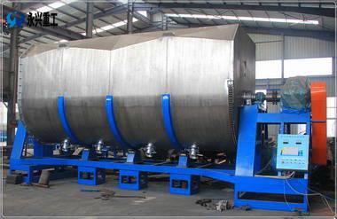 50吨真石漆生产设备