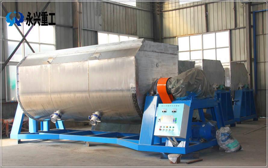 真石漆生产设备20吨3
