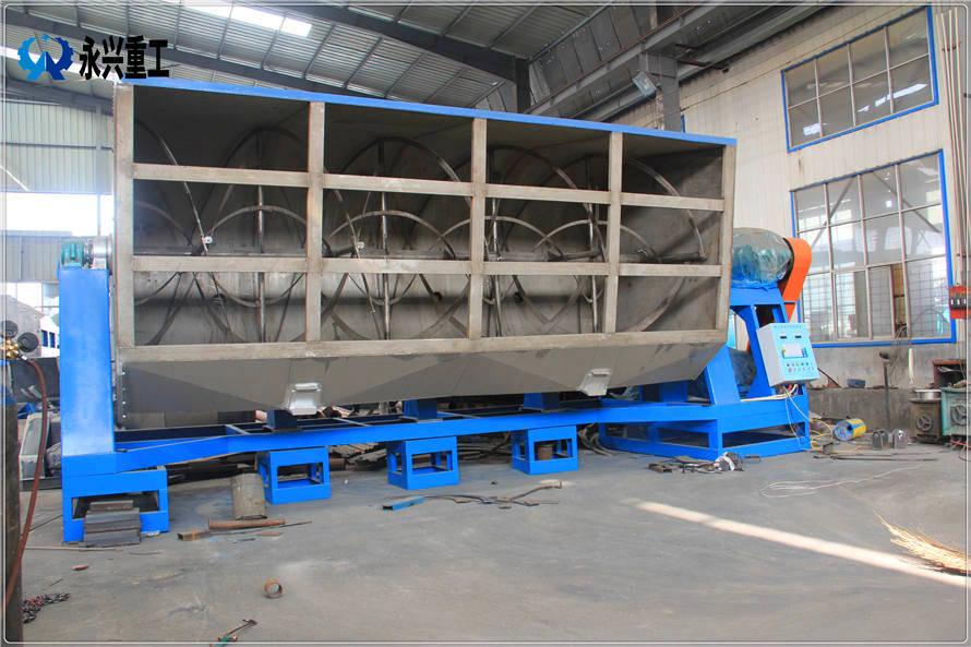 大型真石漆生产设备5