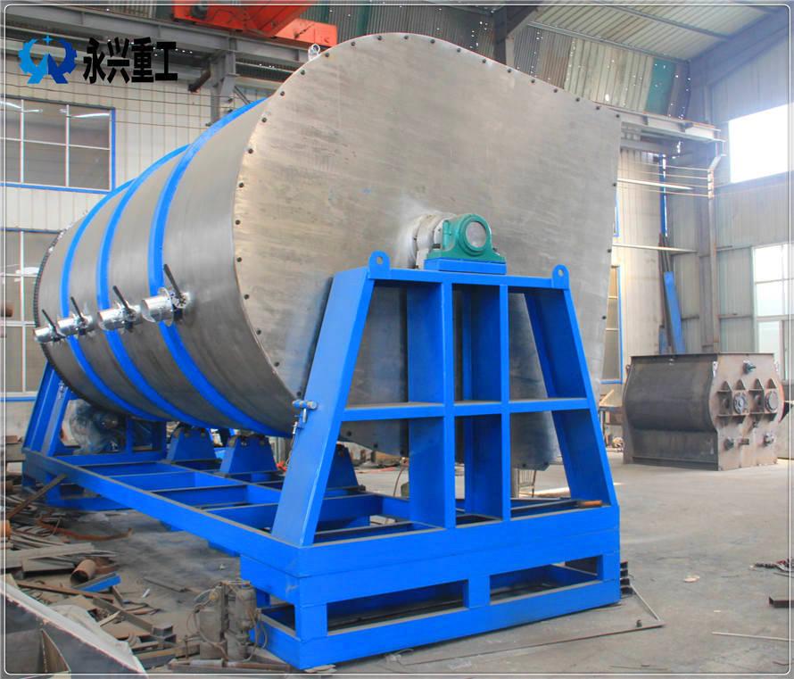 大型真石漆生产设备6